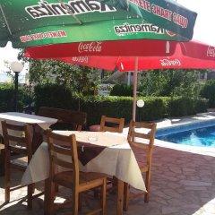 Курортный отель Yuzhni niosht питание фото 3