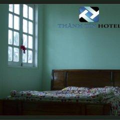 Отель Thanh Tin Guest House Стандартный номер фото 3