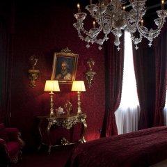 Отель Ca Maria Adele 4* Полулюкс с различными типами кроватей фото 9