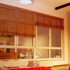 Апартаменты Vivacity Warsaw Apartments Улучшенные апартаменты с различными типами кроватей фото 7