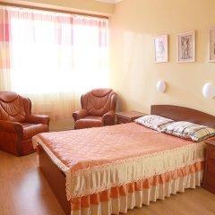 Хостел Эрэл Люкс с различными типами кроватей фото 4