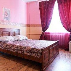 Гостиница ApartLux Ленинский комната для гостей фото 4