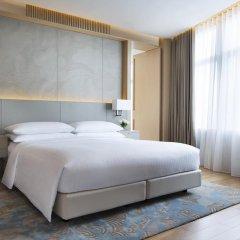 Отель Marriott Sukhumvit 5* Представительский люкс фото 3