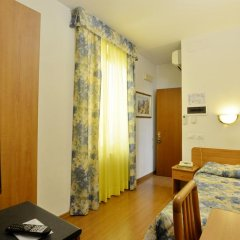 Tirreno Hotel 3* Стандартный номер с различными типами кроватей фото 17