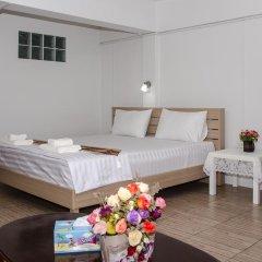 Отель Allstar Guesthouse 2* Стандартный номер разные типы кроватей фото 16