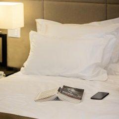 Отель Dominic & Smart Luxury Suites Republic Square 4* Номер Делюкс с различными типами кроватей фото 9