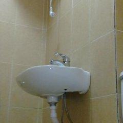 Transit Alexandria Hostel ванная