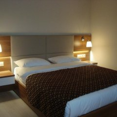 Huseyin Hotel комната для гостей фото 4