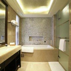 Xiamen International Conference Hotel 5* Президентский люкс с различными типами кроватей фото 3