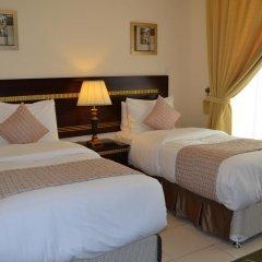 Отель Al Hayat Hotel Apartments ОАЭ, Шарджа - отзывы, цены и фото номеров - забронировать отель Al Hayat Hotel Apartments онлайн комната для гостей фото 5