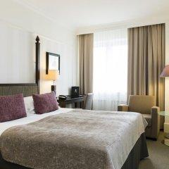 Отель Elite Park Avenue 5* Стандартный номер фото 2