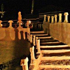 Отель Seven Wonders Bedouin Camp Иордания, Вади-Муса - отзывы, цены и фото номеров - забронировать отель Seven Wonders Bedouin Camp онлайн интерьер отеля фото 2