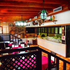 Отель Aparthotel Shkodra Голем интерьер отеля