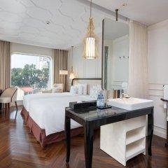 Hotel Des Arts Saigon Mgallery Collection 5* Номер Делюкс с различными типами кроватей фото 7