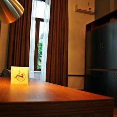 Апарт-Отель Rustaveli Студия с различными типами кроватей фото 2