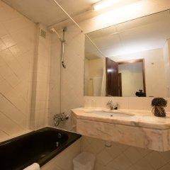 Amazonia Lisboa Hotel 3* Стандартный семейный номер разные типы кроватей фото 14