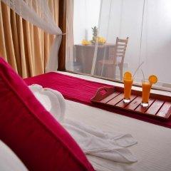 Sunset Fort Hotel Стандартный номер с различными типами кроватей фото 4