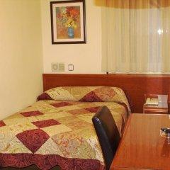 Отель Hostal San Glorio 2* Стандартный номер с различными типами кроватей