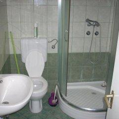 Отель Fanni Vendégház Венгрия, Силвашварад - отзывы, цены и фото номеров - забронировать отель Fanni Vendégház онлайн ванная фото 2