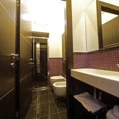 Residence Hotel Le Viole 3* Стандартный номер разные типы кроватей фото 3