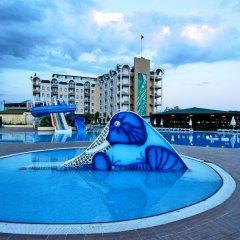 Отель Maya World Belek Белек детские мероприятия фото 2