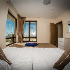 Отель Premier Fort Cuisine - Full Board 4* Студия с различными типами кроватей фото 8