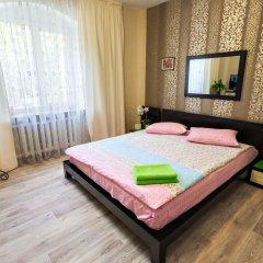 Гостиница Domashnij Ujut комната для гостей фото 3