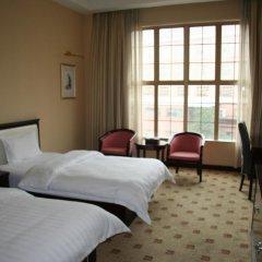 Junyue Hotel 4* Люкс повышенной комфортности с различными типами кроватей фото 12