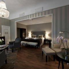 Grand Hotel 5* Номер Делюкс с различными типами кроватей фото 3