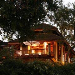 Отель Inle Lake View Resort & Spa 4* Полулюкс с различными типами кроватей фото 5