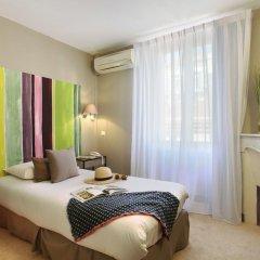 Hotel La Villa Tosca 3* Стандартный номер с различными типами кроватей фото 2