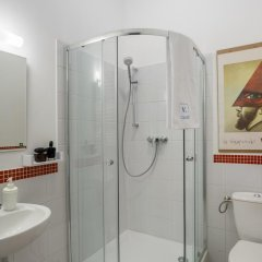 Vava Hostel ванная фото 4