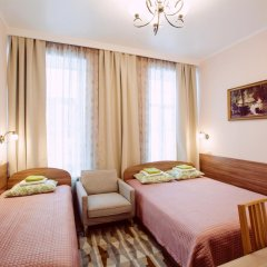 Мини-Отель на Маросейке 2* Стандартный номер с различными типами кроватей фото 11