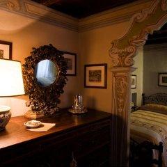 Отель Eremo Delle Grazie 3* Улучшенный номер фото 7