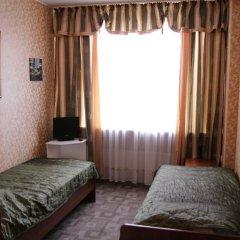 Гостиница Заречье АВ комната для гостей фото 5