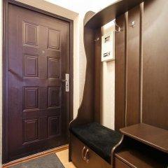 Гостиница Аврора Апартаменты с различными типами кроватей фото 44