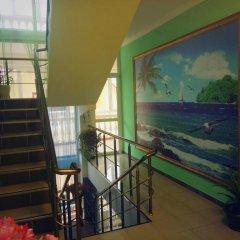 Гостиница Медовая интерьер отеля