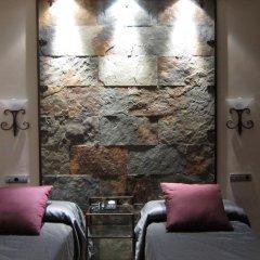 Hotel La Brasa 2* Люкс с различными типами кроватей фото 7