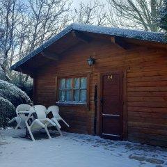 Отель Camping Ruta del Purche Бунгало фото 10