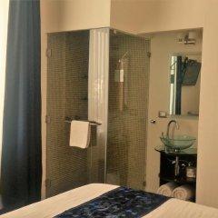 Casa Monraz Hotel Boutique y Galería 3* Представительский люкс с различными типами кроватей фото 3
