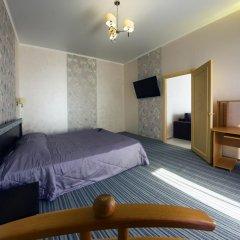 Гостиница Лайм 3* Люкс с разными типами кроватей фото 11