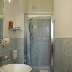 Hotel Tiepolo ванная фото 5