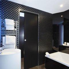 Отель Hôtel Déclic ванная