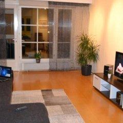 Апартаменты Apartments Karviaismäki интерьер отеля