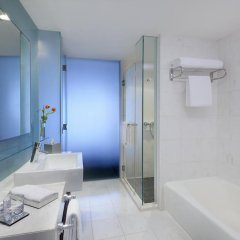 Отель PARKROYAL COLLECTION Marina Bay 5* Улучшенный номер фото 6