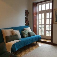 Отель Casa do Tio - Virtudes комната для гостей фото 2