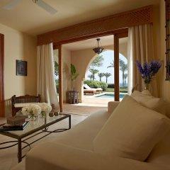 """Отель """"Luxury Villa in Four Seasons Resort, Sharm El Sheikh 4* Вилла с различными типами кроватей фото 4"""