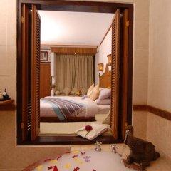 Hotel Amazing Nyaung Shwe 3* Номер Делюкс с различными типами кроватей фото 4