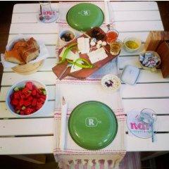 Отель Nar Pansi̇yon Cafe в номере