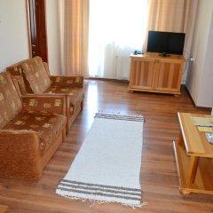 Гостиница Bogolvar Eco Resort & Spa 3* Семейный люкс с двуспальной кроватью